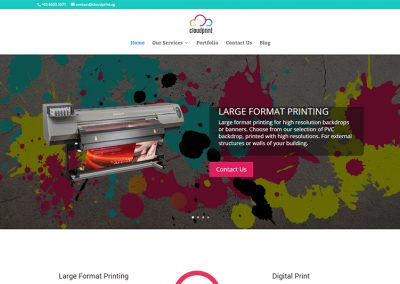 Cloud Print Pte Ltd